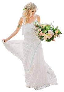 Eve Gown Wedding Dress