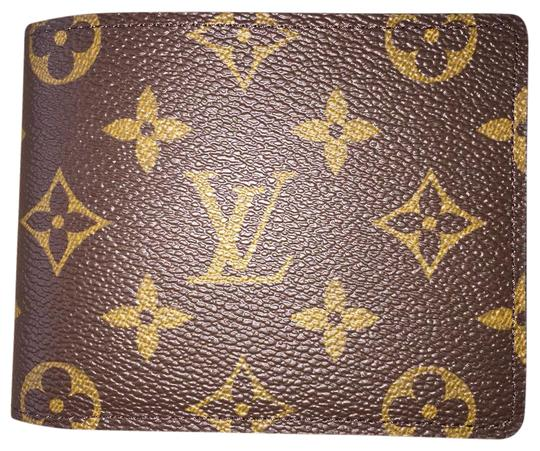Preload https://item3.tradesy.com/images/louis-vuitton-brown-multiple-nm-mng-monogram-portfeuille-card-holder-wallet-20842127-0-3.jpg?width=440&height=440