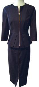 Ted Baker Shiny Lavanta Suit