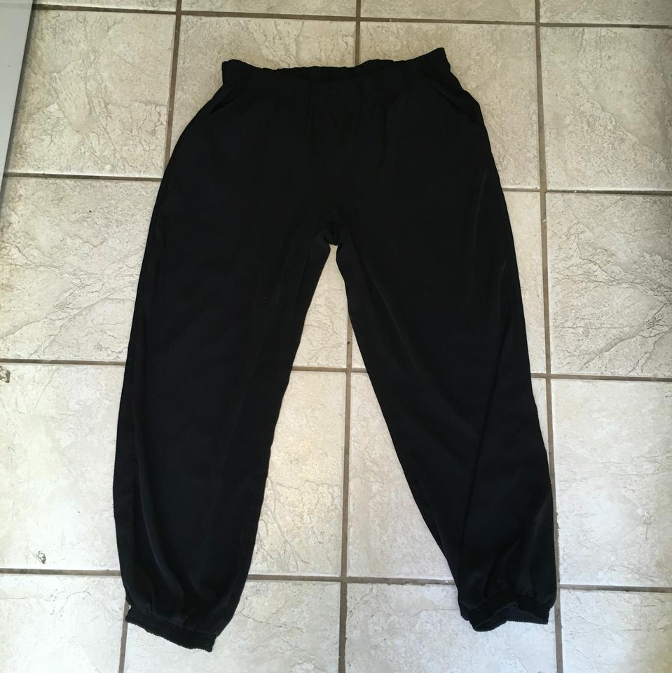 1d8f8d1fb0f9e Decree Black Pants. Size  16 (XL ...