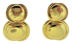 Other 14k Double Drop Earrings in 14k Yellow Gold