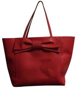 Kate Spade Tote in cherry