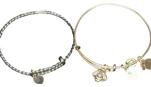 Alex and Ani alex and ani 2 bracelets