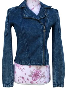 Dream out loud by Selena Gomez Motorcycle Jacket