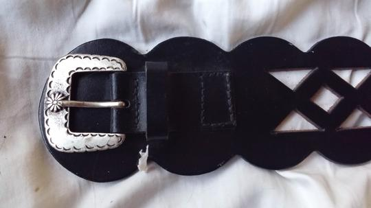 The Limited Leather Belt, Made in Italy