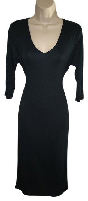 Item - Work Or Office Long Casual Maxi Dress Size 12 (L)
