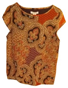 Liz Claiborne Top Multi