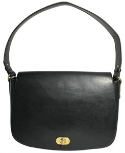 Polo Ralph Lauren Rl Saddel Rl Shoulder Bag