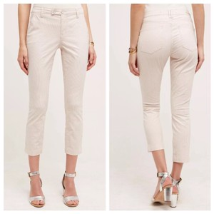 Anthropologie Capri/Cropped Pants