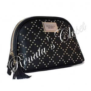 Victoria's Secret Small Studded Beauty Bag