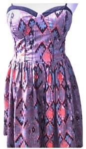 Band of Gypsies short dress on Tradesy
