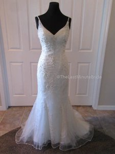 Maggie Sottero Miela 5mt654 Wedding Dress