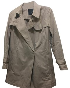 Talbots Trench Coat