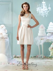 Mon Cheri 215109 Wedding Dress