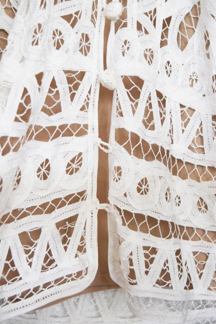 Stone Cold Fox Lace Bohemian Made In Usa Dress Image 5
