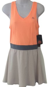 RXB RBX Tennis Dress NWT