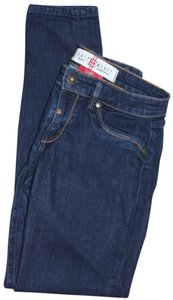 Easy Money Style #803-8000 Cut #506277 Skinny Jeans
