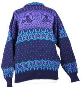 Dale of Norway Wool Sweater
