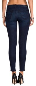 AG Adriano Goldschmied Ankle Stretchy Soft Ankle Skinny Skinny Jeans