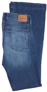 Lucky Brand Flare Boot Cut Jeans-Medium Wash