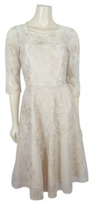 Tahari Formal Formal Lace Dress