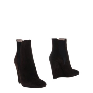 Miu Miu dark brown Boots