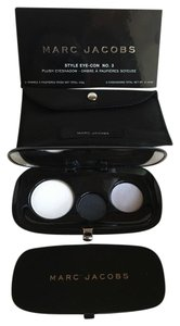 Marc Jacobs Style Eye-Con No. 3 Plush Shadow in The Mod 122