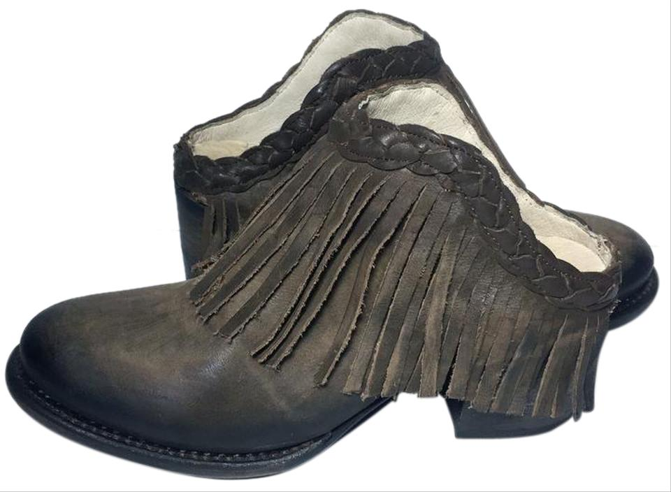 Drover Shoes Review