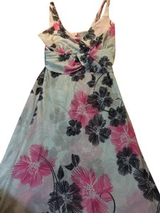 Sweet Pea by Stacy Frati Beach Floral Fun Dress