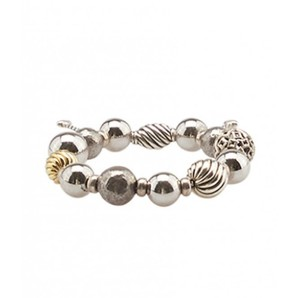 David Yurman DY Elements Bracelet With Gold