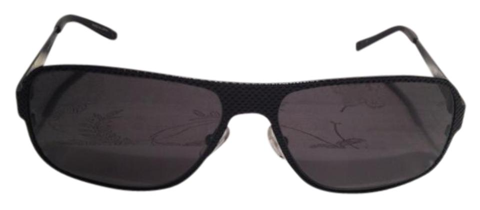 32da9c572aa Tumi TUMI BROOKLYN ZEISS CAT POLARIZED-ZR3 SUNGLASSES BLACK STAINLESS STEEL  ...