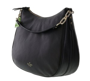Kate Spade Slouchy Soft Leather Leather Classic Large Hobo Bag
