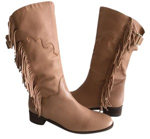 See by Chloé camel Boots
