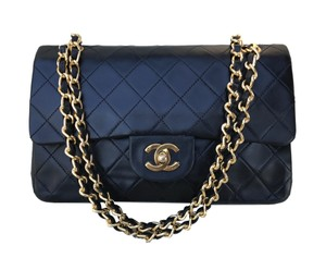 Chanel Boy Medium Jumbo Maxi Caviar Shoulder Bag