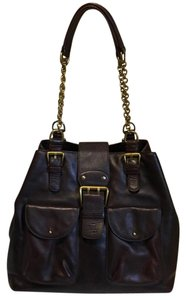Lauren Ralph Lauren Tote in brown