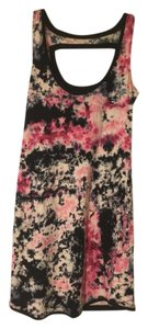 Zac Posen for Target short dress Multicolor on Tradesy