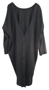 Aakasha Linen Button Up Shirt Tunic Black Button Down Shirt