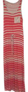 Stripe Maxi Dress by Other