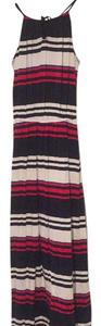 Striped Maxi Dress by Piperlime