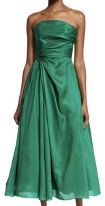 Monique Lhuillier Prom Gala Formal Weddingguest Dress
