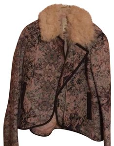 Anthropologie Fur Coat