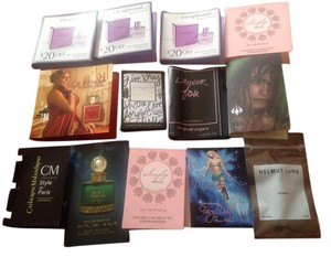 Other Perfume Samples