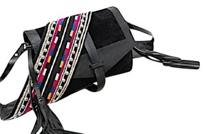 Isabel Marant Hira Cross Body Bag