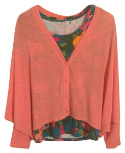 painted threads Cardigan