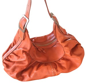 Cole Haan Satchel in Orange
