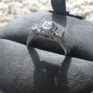 Vera Wang Vera Wang Love Collection Engagement Ring