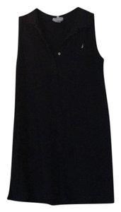Nautica short dress navy on Tradesy