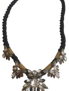 Ann Taylor LOFT LOFT long statement necklace