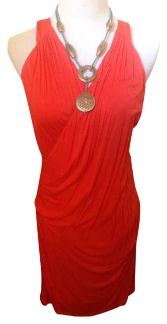 Preload https://item1.tradesy.com/images/red-above-knee-night-out-dress-size-12-l-2084790-0-0.jpg?width=400&height=650
