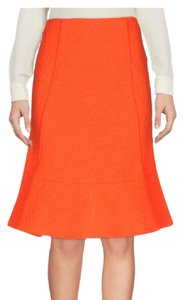 Roland Mouret Skirt orange